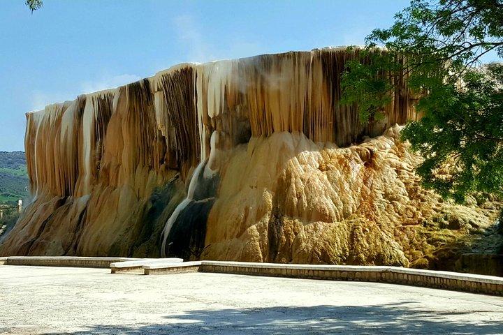Thermal Tourism@By Ouirane Tours Algeria, Argel, Algeria