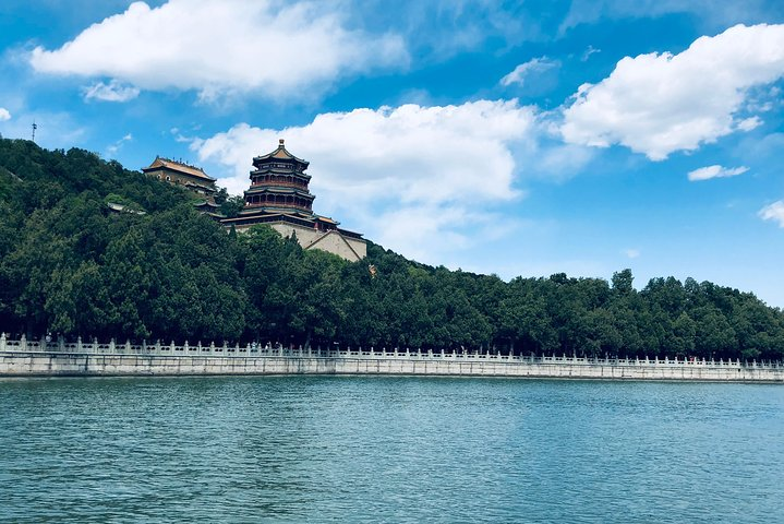 All Inclusive Tour to Summer Palace and Lama Temple, Beijing, CHINA