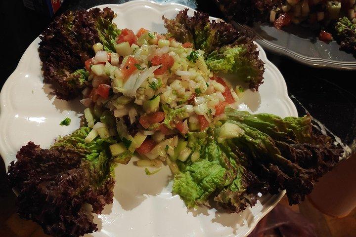 Moroccan Cuisine Fez Cooking Class, Fez, MARRUECOS