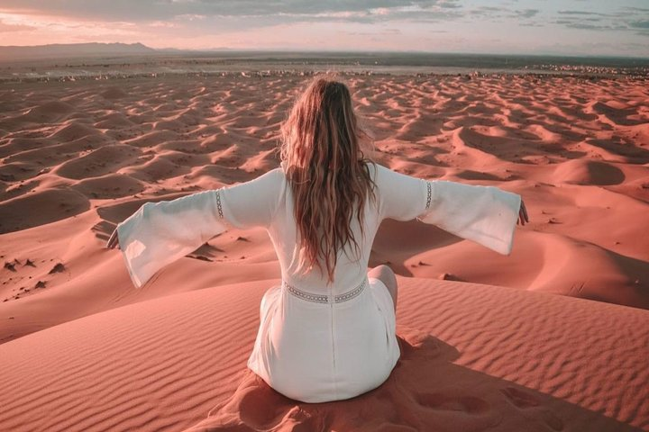 Fes desert tours 2 days, Fez, MARRUECOS