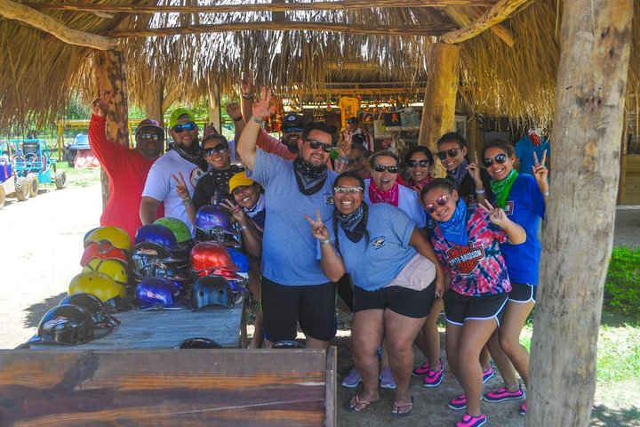 Buggy Expedition Punta Cana, ,
