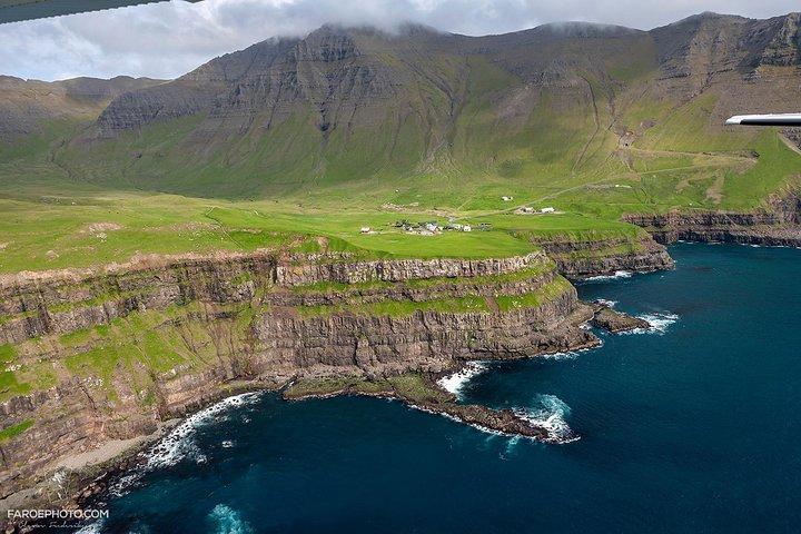 Vagar Island Highlights | Private Tour, ,