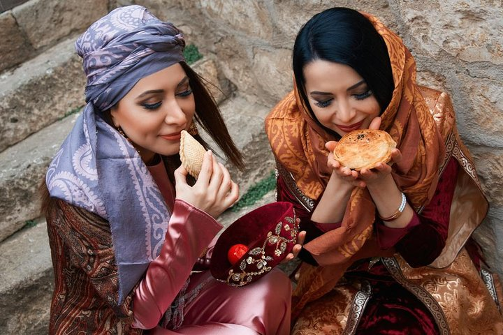 Baku Street Food Tour, Baku, Azerbaidjão