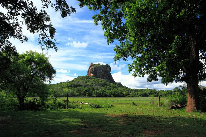 Sigiriya Village Tour from Negombo, Negombo, SRI LANKA
