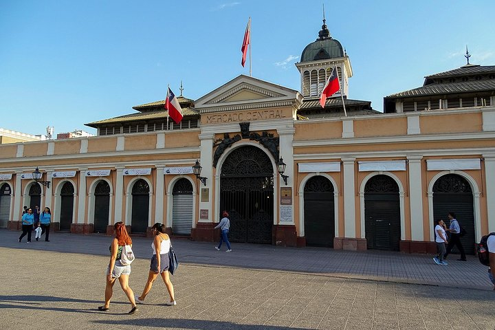 7-day food & wine tour of Mendoza & Santiago de Chile, Mendoza, ARGENTINA