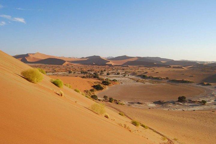 Full Day Namib Desert, Swakopmund, NAMIBIA