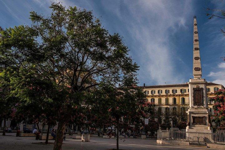 Historical Centre and Cathedral of Málaga, Malaga, ESPAÑA