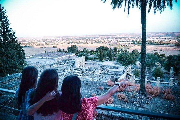 Medina Azahara Tour from Cordoba, Cordoba , ESPAÑA