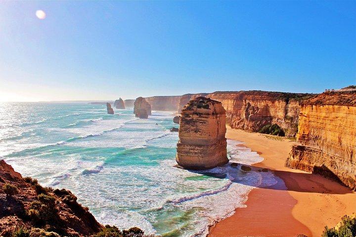 Cruise Ship Shore Excursion - Private Great Ocean Road Full Day Tour (12 Hour), Gran Carretera Oceanica, Austrália