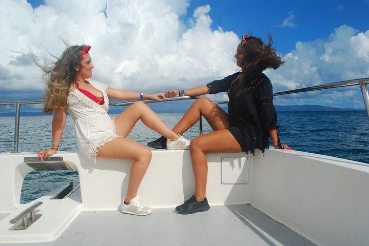 Samana Day Trip - visit Limon waterfall, Bacardi island and more..., Punta de Cana, REPUBLICA DOMINICANA