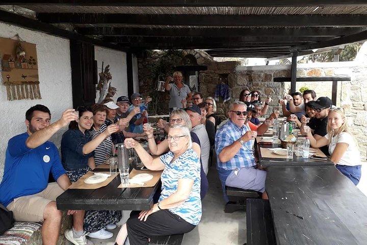 Grand Tour of Mykonos with Optional Armenistis Tour and Sunset Cruise, Miconos, GRECIA