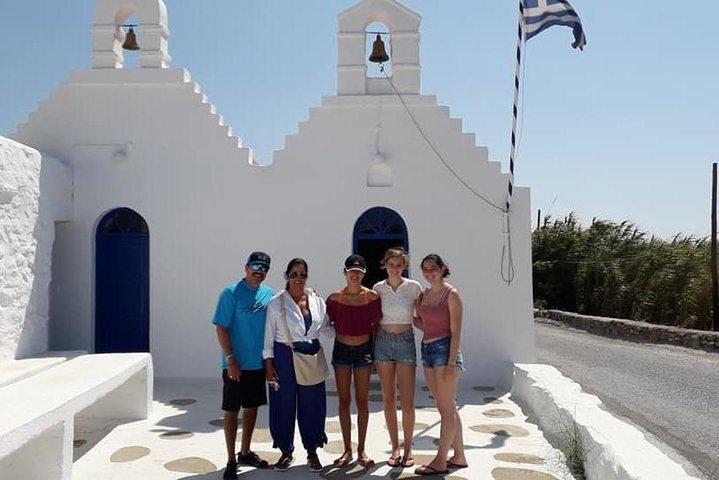 Mykonos Old Town Walking Tour, Miconos, GRECIA