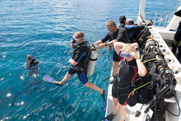 Catalina Island Day Trip and Snorkeling, Punta de Cana, REPUBLICA DOMINICANA