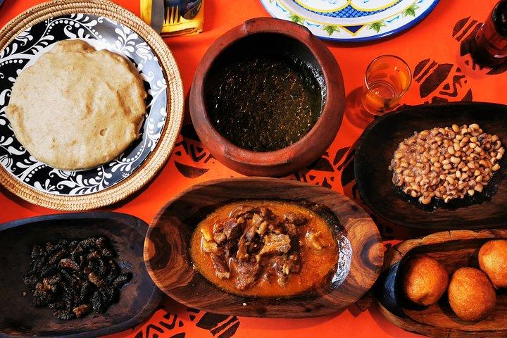Swakopmund Township Home Cooking Experience, Swakopmund, NAMIBIA