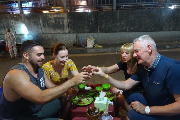 Phu Quoc Street Food Tour By Night, Phu Quoc, VIETNAM