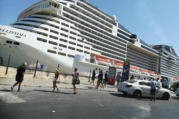 Malta Cab Transfers, Mellieha, MALTA
