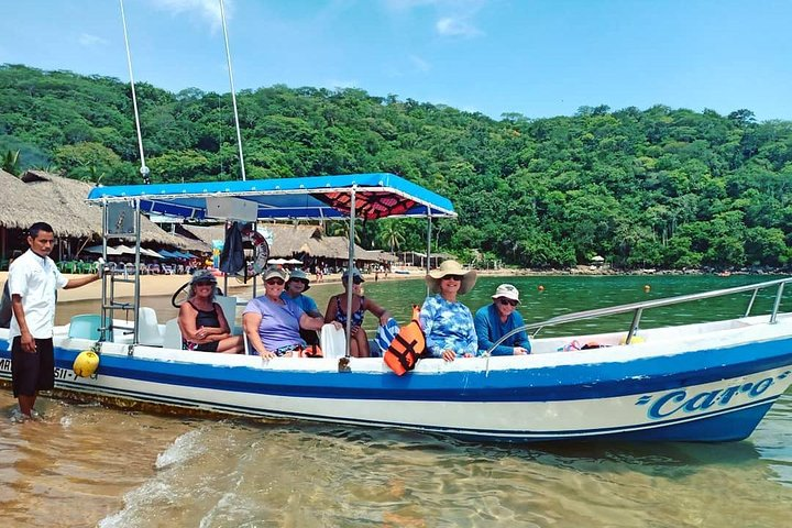Private Boat Tour, Huatulco, MÉXICO