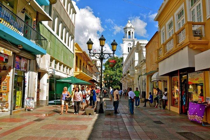 Santo Domingo Day Trip, Punta de Cana, REPUBLICA DOMINICANA