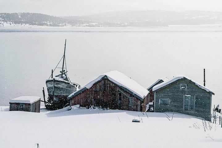 Arctic roadtrip, Tromso, NORUEGA