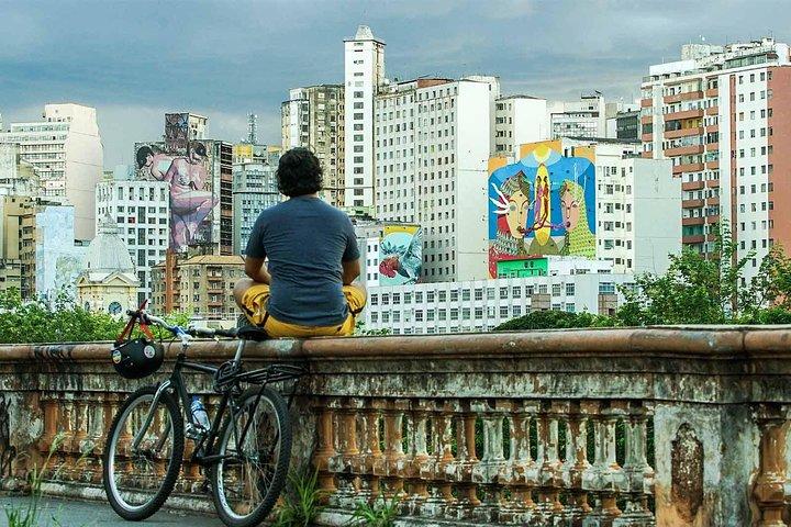 Un recorrido histórico y cultural en Belo Horizonte, Belo Horizonte, BRASIL