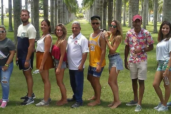 Safari - Mountain Experience, Punta de Cana, REPUBLICA DOMINICANA