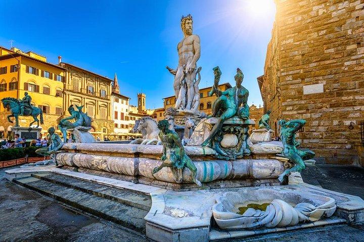 Private Arrival Transfer: Pisa Airport to Florence Hotel, Pisa, ITALIA