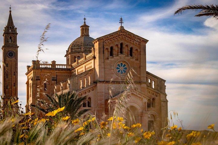 Malta Full Week Tour - Including 4*/3* Hotel Accommodation, Mellieha, MALTA