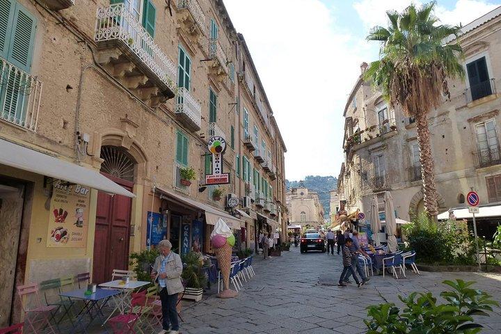 Walking tour in Tropea, Tropea, ITALIA