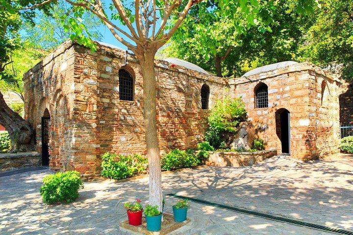 2-day Ancient Ephesus and Pamukkale Hot Springs Tour, Fethiye, TURQUIA