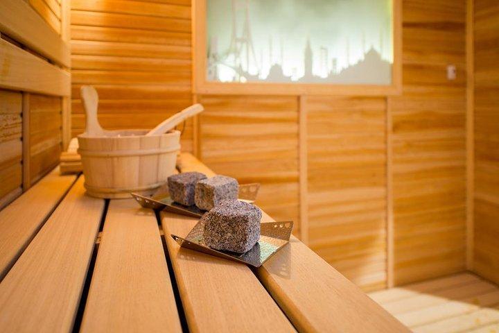 All Inclusive VIP Turkish Bath, Side, TURQUIA