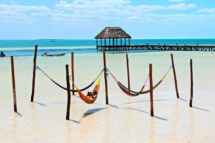 Holbox The Living Dream from Cancun & Playa del Carmen, Cancun, MÉXICO