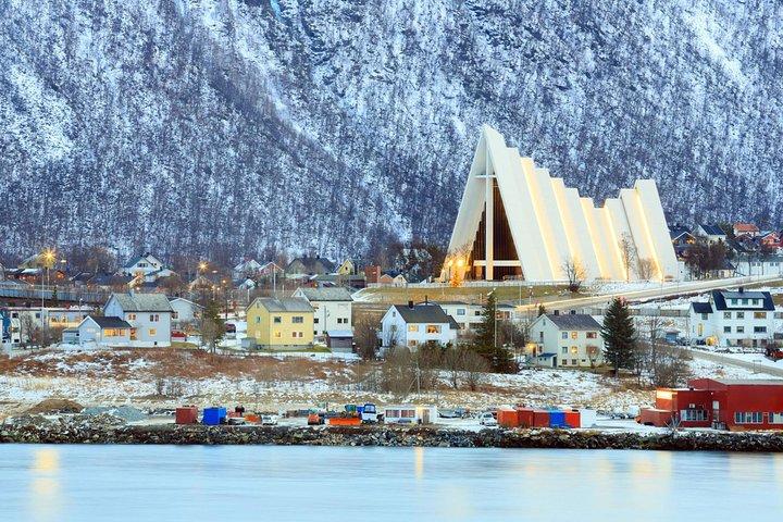 Tromso Private Transfer from Tromso city centre to Tromso airport, Tromso, NORUEGA
