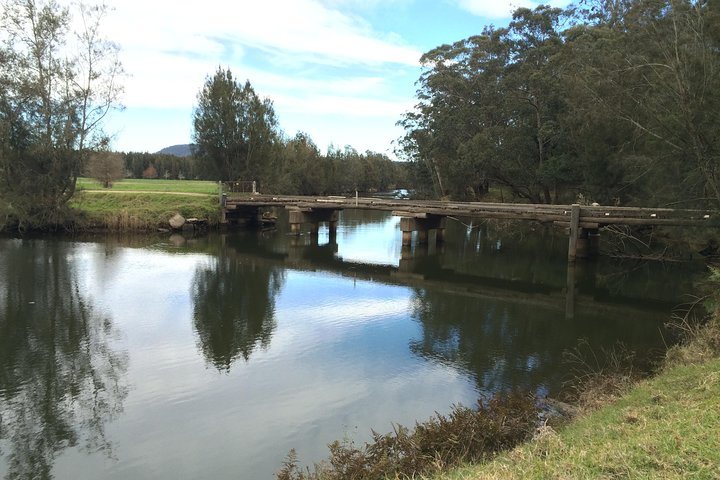 Narooma and Tilba Valley Private Tour, Batemans Bay, AUSTRALIA