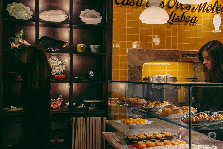 Portuguese Pastry Workshop in Lisbon, Lisboa, PORTUGAL