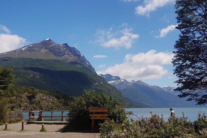 Shore Excursion - National Park Tierra del Fuego, Ushuaia, ARGENTINA