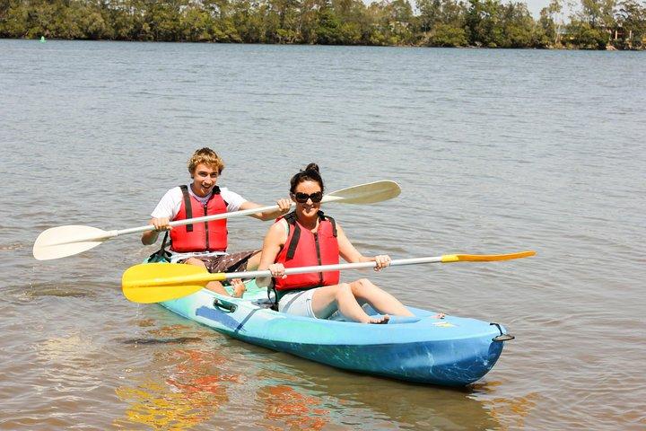 Land Tour 2: Discover the North - Kayaking & Starfish beach Phu Quoc, Phu Quoc, VIETNAM