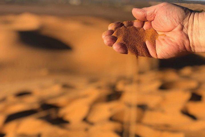 3 Days Desert tour from Fez to Marrakesh, Fez, MARRUECOS