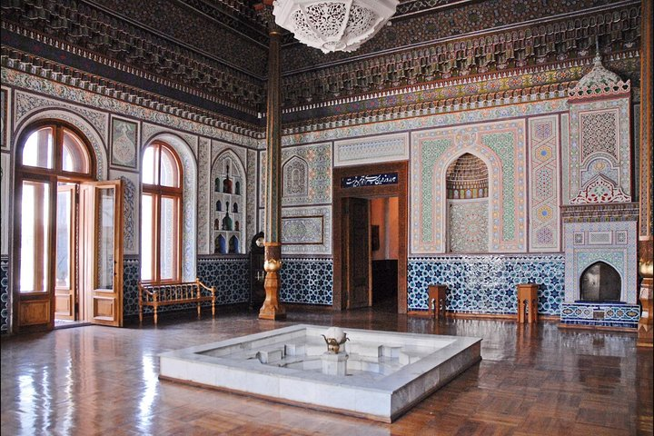 Skip the Line: Entrance Ticket to Uzbekistan State Museum of Applied Art, Tashkent, UZBEQUISTÃO