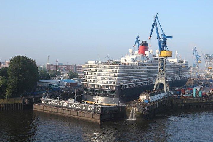 Guided Bus Tour: Hamburg City Highlights, Hamburgo, ALEMANIA