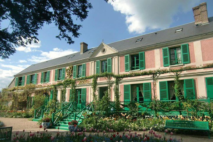 Private Tour: Rouen and Giverny Day Trip from Bayeux, Bayeux, FRANCE