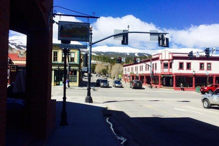 Breckenridge Tours - Strange but True, Breckenridge, CO, ESTADOS UNIDOS