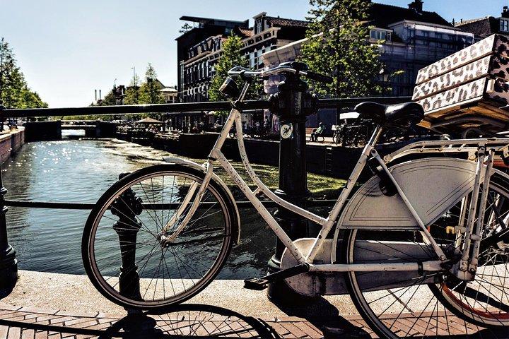 Self-guided Discovery Walk in The Hague's Naval Quarter: The Secrets of Sailors, La Haya, HOLANDA