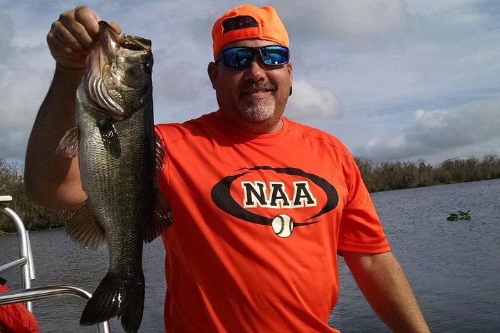 St Johns River Fishing Trips near Daytona Florida, Daytona Beach, FL, ESTADOS UNIDOS