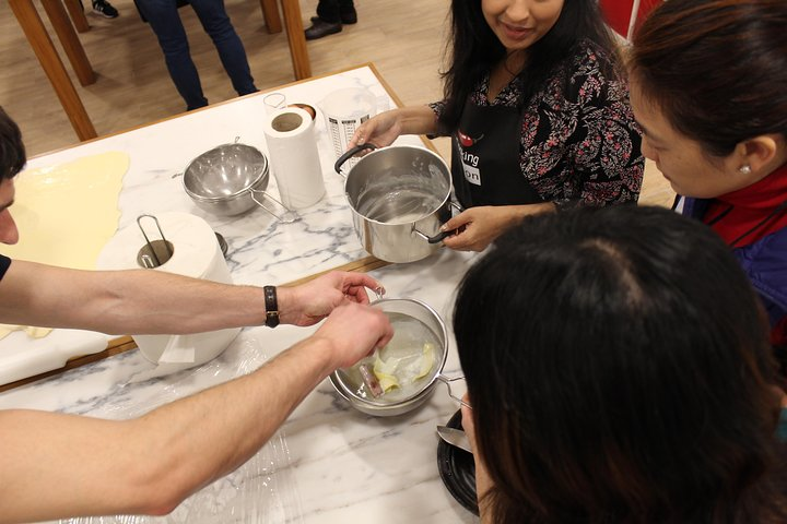 Portuguese Cooking Experience in Lisbon, Lisboa, PORTUGAL