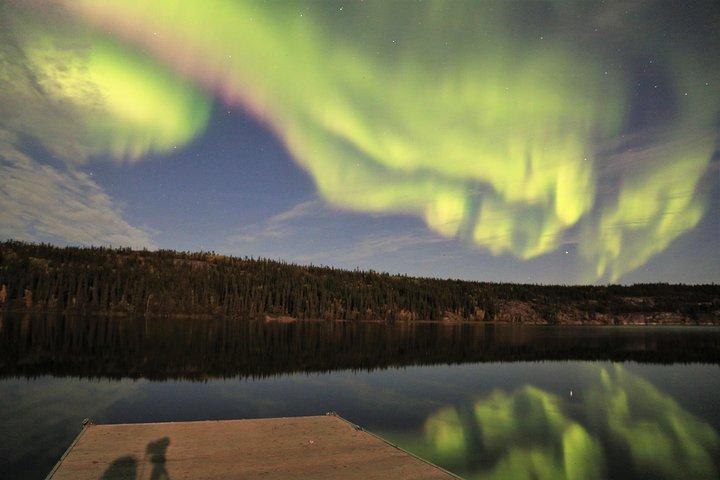 Aurora Tour, Yellowknife, CANADA
