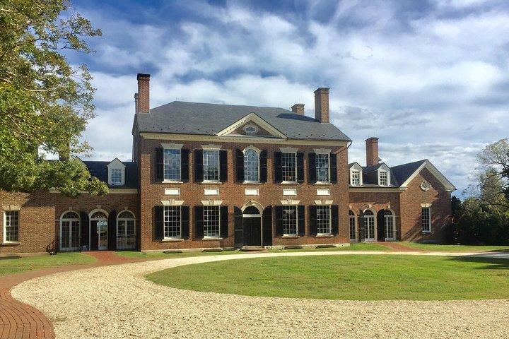 Luxury Tours of Mount Vernon, Washington DC, ESTADOS UNIDOS