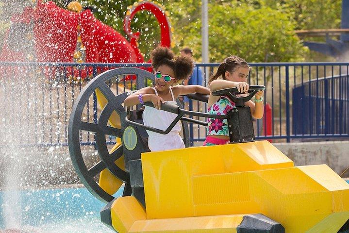 Legoland/Carlsbad: Private Transfer To Orange County., Anaheim y Buena Park, CA, ESTADOS UNIDOS