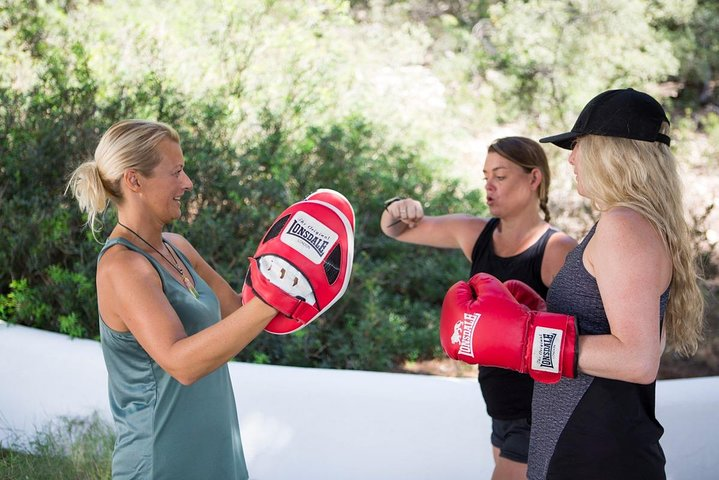 Group Personal Training Classes, Ibiza, Spain