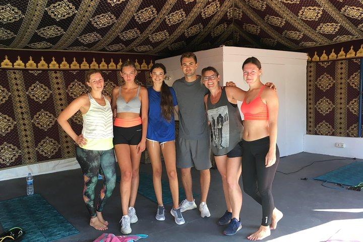 Group Personal Training Classes, Ibiza, Espanha