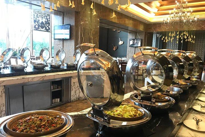 4 Days Zhangjiajie Classic Tour & Activities (5-star Hotel), Zhangjiajie, CHINA